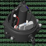 Boîtier de contrôle Sorio IO-Link 1 électrovanne