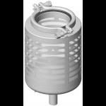 Option filtre récupérateur AVX1