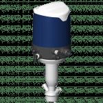 Vanne prise d'échantillon automatique PEAX2 avec boîtier de contrôle Sorio