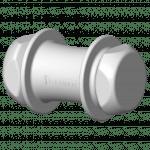 Racleur monobloc Definox