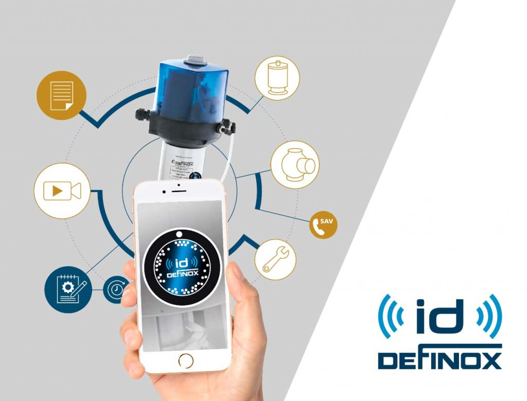 Definox ID