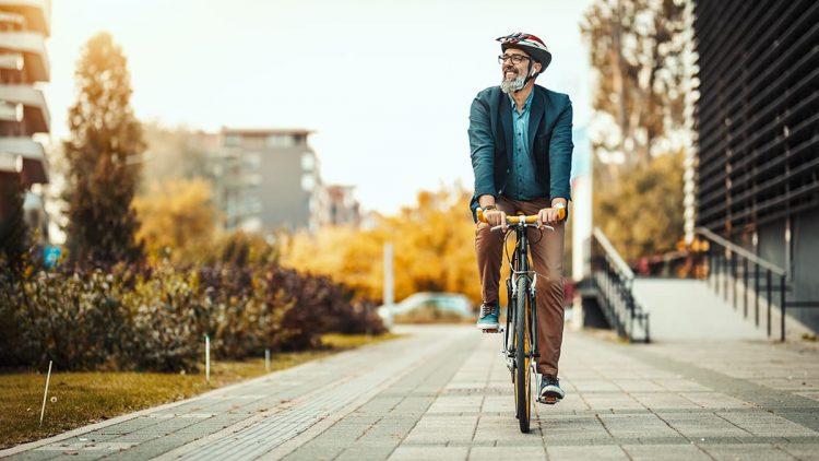 bike to work definox news